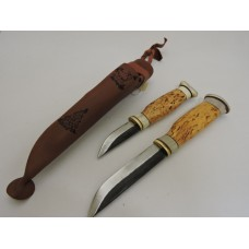 Sami knife duo