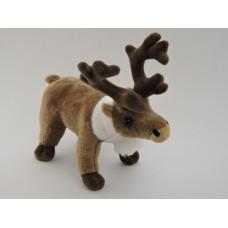 Reindeer toy soft